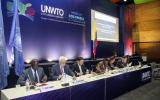 Casa África presenta ante los ministros de Turismo africanos un estudio coeditado con la OMT para el desarrollo turístico de África