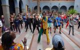 Casa África inaugura la exposición «Enseñar África»