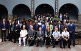Casa África acoge la segunda reunión plenaria anual de la Comunidad de Inteligencia África-Frontex (AFIC)