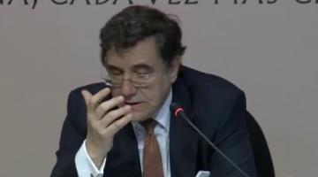 Conferencia «El Sahel y la Unión Europea», con Ángel Losada