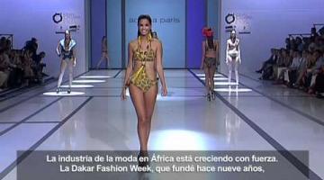 Adama Paris en Gran Canaria Moda Cálida