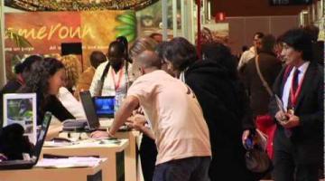 Investour 2012: una oportunidad para África Central y del Este