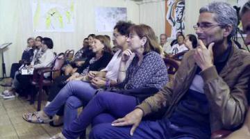 Encuentro con Sami Tchak, autor de «La fiesta de las máscaras»