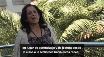 IV Encuentro de Biblioteconomía: Lectura y Culturas. El fomento transcultural de la lectura