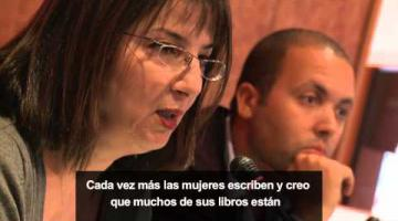 La literatura contemporánea marroquí y su sector editorial - SILA 2012