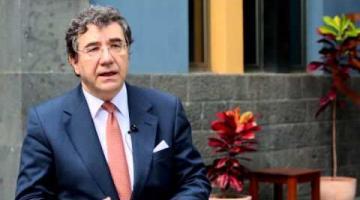 Entrevista a Ángel Losada, representante especial de la UE para el Sahel