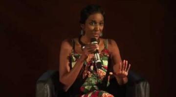 Mesa 2: El periodismo en África y la visión de África en el mundo / #PeriodismoÁfrica