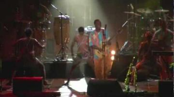 Femi Kuti: Sorry Sorry [Instrumental] - Gran Concierto África Vive 2011