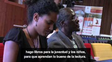 Entrevista a Moussa Konaté / Interview avec Moussa Konaté