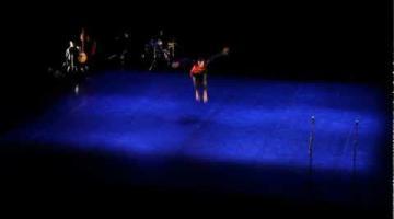 'Beautiful me', de Gregory Maqoma - Vuyani Dance Theatre