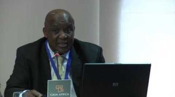 Mesa redonda: «Retos y desafíos de las nuevas tecnologías en África» / #ForumTechHubs