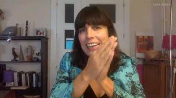 La revolución digital en un mundo mejor: Lucila Rodríguez-Alarcón