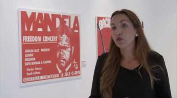 Exposición «Artivismo» en Casa África