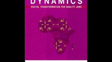 Presentación del informe «Africa's Development Dynamics 2021»