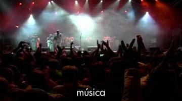 Spot África Vive 2011