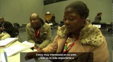 Investour 2012 - Foro de Turismo en África