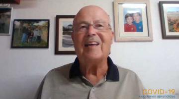 José Segura #LeccionesAprendidas Covid19