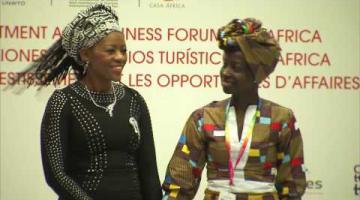 Investour 2017 - Mesa 2: Formación y empleo de jóvenes y mujeres en el sector turístico