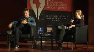 Mesa 7: Reporterismo y análisis en la era del tuit / #PeriodismoÁfrica