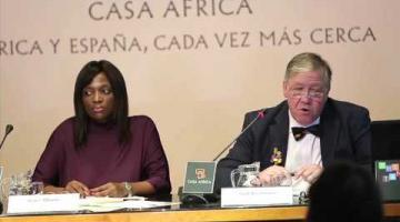 Los retos de la juventud en África