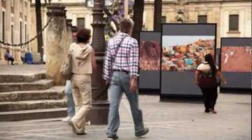 Exposición África.es