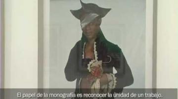 Entrevista a Simon Njami, comisario de la Bienal de Fotografía de Bamako 07