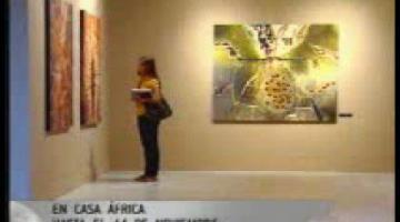 """AEA"", de Félix Juan Bordes, en Casa África"