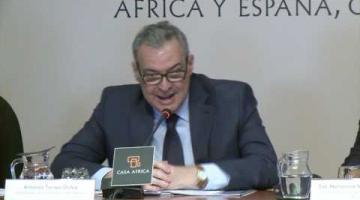Retos de España y Mauritania: el papel de Canarias