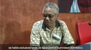 Encuentro Internacional de Agua y Cooperación en África