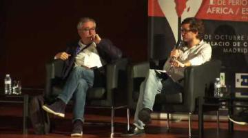 Mesa 1: El periodismo sobre África en España / #PeriodismoÁfrica