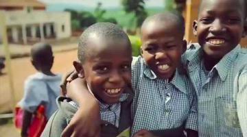 Un deseo para África 1