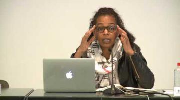 Conferencia «Comunicación visual para el cambio», por Aida Muluneh