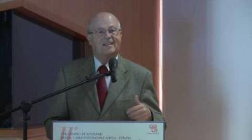 Inauguración del XI Encuentro de Sociedad Digital y Biblioteconomía