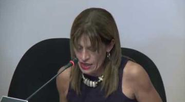 Relatoría y conclusiones - I Encuentro de Parlamentarias Canarias-África