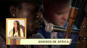 Dakar Vis a Vis 2015, en el programa Canarias Hoy (Televisión Canaria, 16 de marzo de 2015)