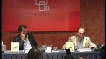 """Presentación de """"Tombuctú. El Reino de los Renegados Andaluces"""""""