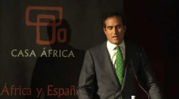 Clausura del I Encuentro de Periodistas África-España / #PeriodismoÁfrica