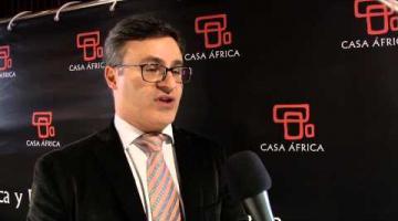 Presentación del informe 'España mirando al Sur'