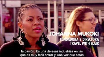 Turismo y crecimiento inclusivo en África