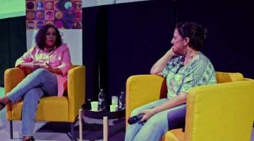 Najat El Hachmi | Feria del Libro de Las Palmas de GC 2021