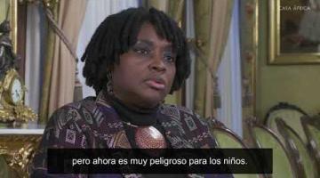 #vocesfemeninasCA: Hulo Guillabert