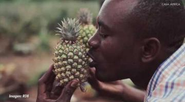 Sale el sol en Ruanda - entrevista a Ayoze O'Shanahan