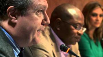 ¿Qué está pasando en el Sahel?