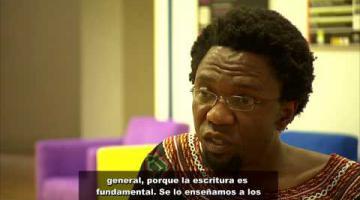 Entrevista a Patrice Nganang / Interview avec Patrice Nganang