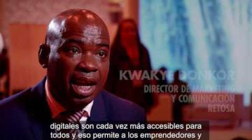 Tecnología y desarrollo turístico en África