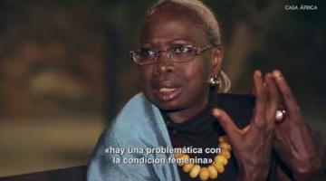 Entrevista a Ken Bugul, escritora senegalesa