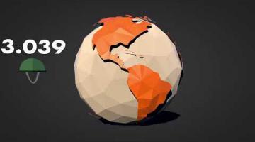 Relación entre España y África / África Crece