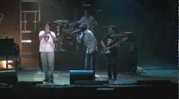 Babeloued Sound, en el Gran Concierto África Vive 2011