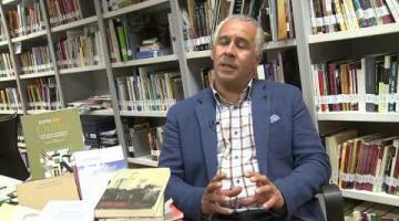 Entrevista a Abderrahman El Fathi