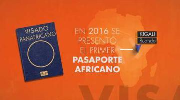 Integración Regional en África / África Crece